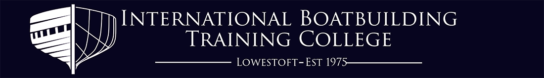 IBTC Lowestoft Retina Logo