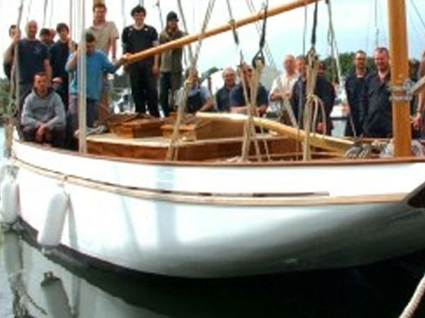 City And Guilds Boat Building Courses
